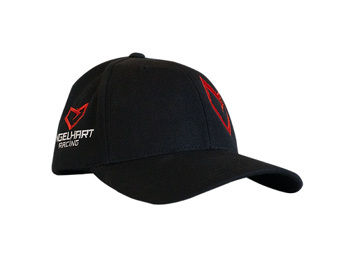 HAT - CURVED BILL