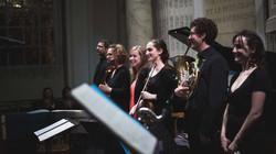 Chamber Music - Bruxelles