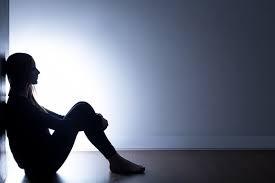 Depressão.