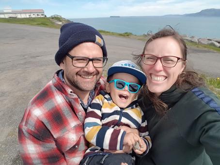 Icelandic Roots Volunteer Spotlight: Natalie Guttormsson