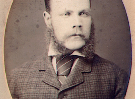 Remembering 'The Father of New Iceland': Sigtryggur Jónasson