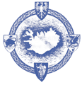 Icelandic Club of Greater Seattle logo