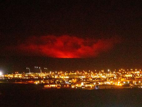 Iceland's Volcanomania 2021 Edition