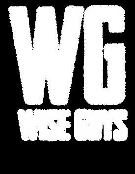 Wise Guys White Logo.png