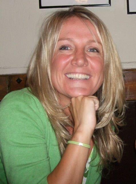 Karen Prewer. Founder and Managing Director of My Window Cleaner
