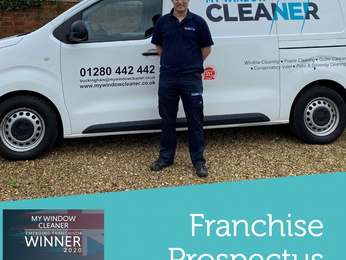 Franchise Prospectus update and other news...