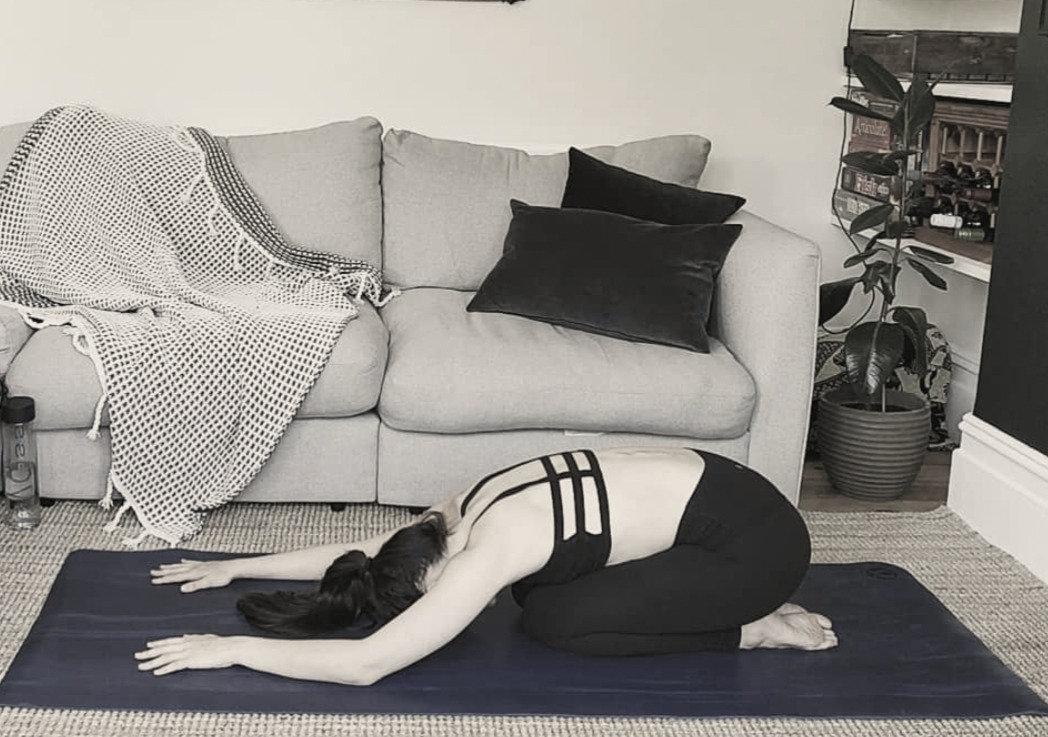 1:1 Private Yoga