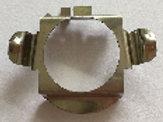 INFITARY LED Headlight Retainers Holder Adapter