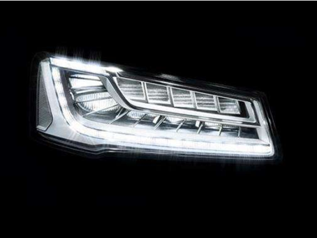 How to solve the problem of led headlight concentrating adjustment