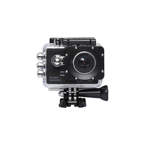 SJCAM SJ5000 4K Action Camera FHD 1080P Sports Waterproof DV (Black)