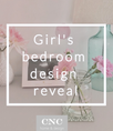 Polka Dot Paradise: Girl's Bedroom Design