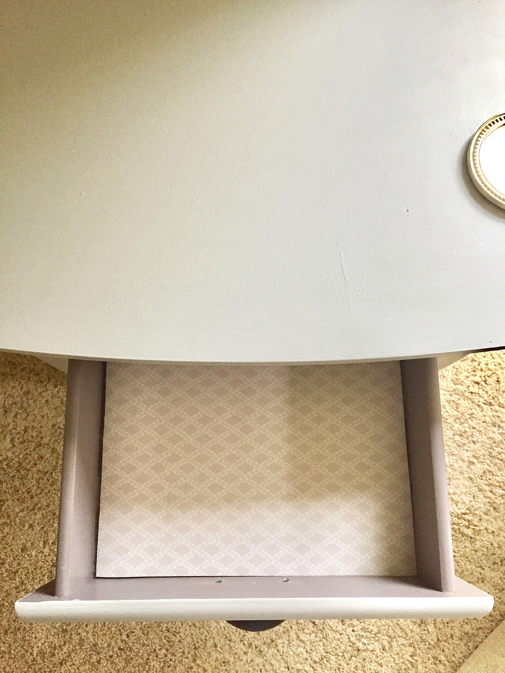 DIY furniture refinish Sherwin Williams Online