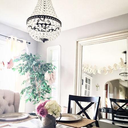 Dining room home decor.JPG