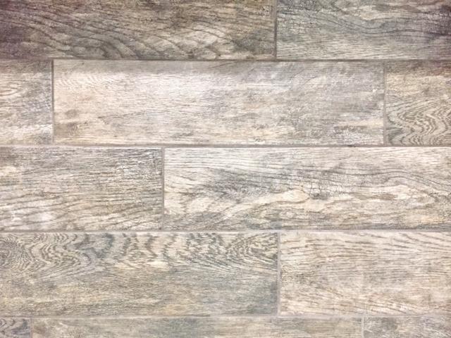 Montagna dapple gray porcelain floor tile