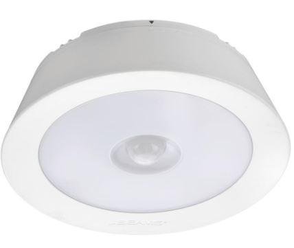 Home Depot LED light