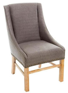 Upholstered nailhead dining chairs2.JPG