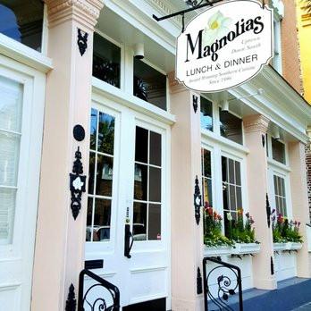 Magnolias Charleston, SC
