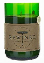 Rewined Champagne Candle.JPG