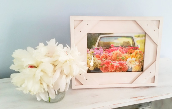 Fresh start: How to refresh and style your home with flowers