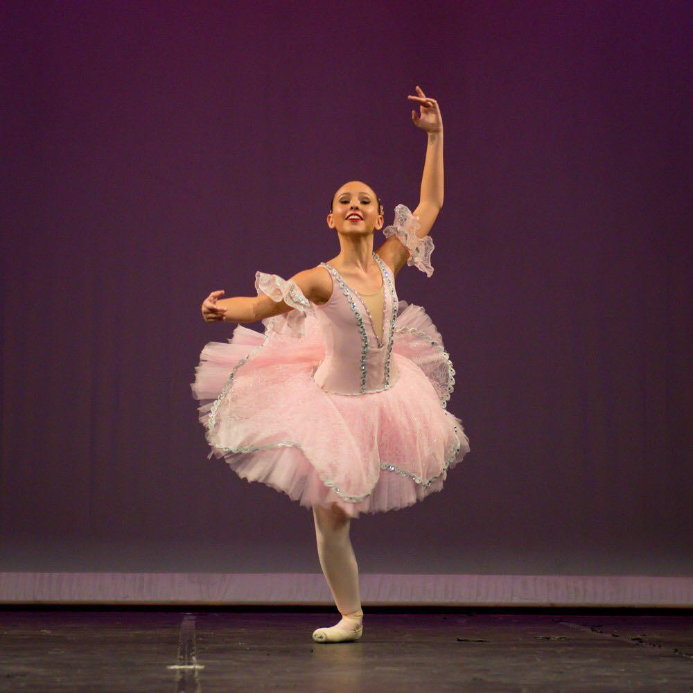 a640f07adf Ballet Carla Perotti