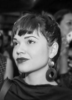 Ballet Carla Perotti Marian Paiva