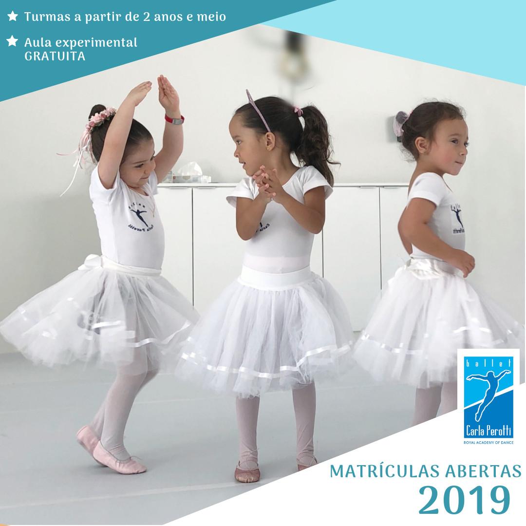 dba92ac204 Ballet Infantil · Ballet Infantil ...