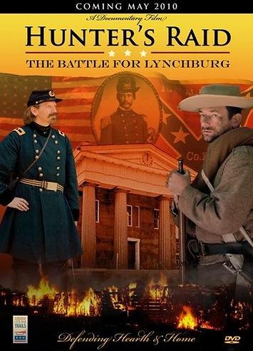 Movie Poster- Hunters Raid 2010