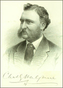 An Irishman at the Battle of Lynchburg