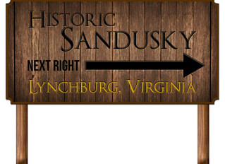 Design at Historic Sandusky
