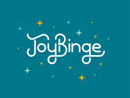 JoyBinge Ep. 18: Pass the Conch!