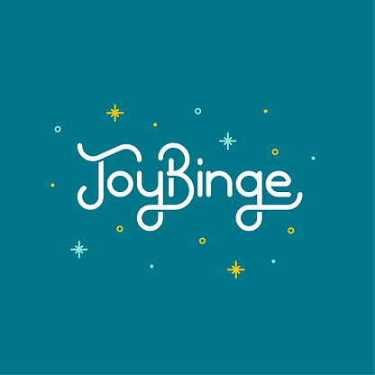 JoyBinge Podcast Ep  11: Little Episode of Gratitude | Dashboard