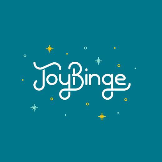 JoyBinge Ep. 30: Friday Filosophies