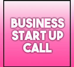 Business Start Up Call