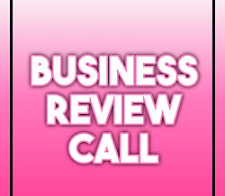 Business Review Call