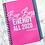 Thumbnail: Big Boss Energy Notebook