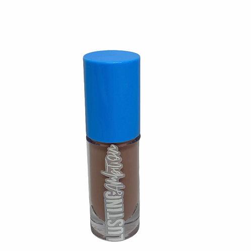 Blue Mini Bossy Gloss