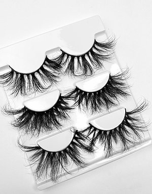 Birthday Lash Set