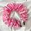Thumbnail: Pink Scrunchie Headband