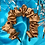 Thumbnail: Nude Brown Headband