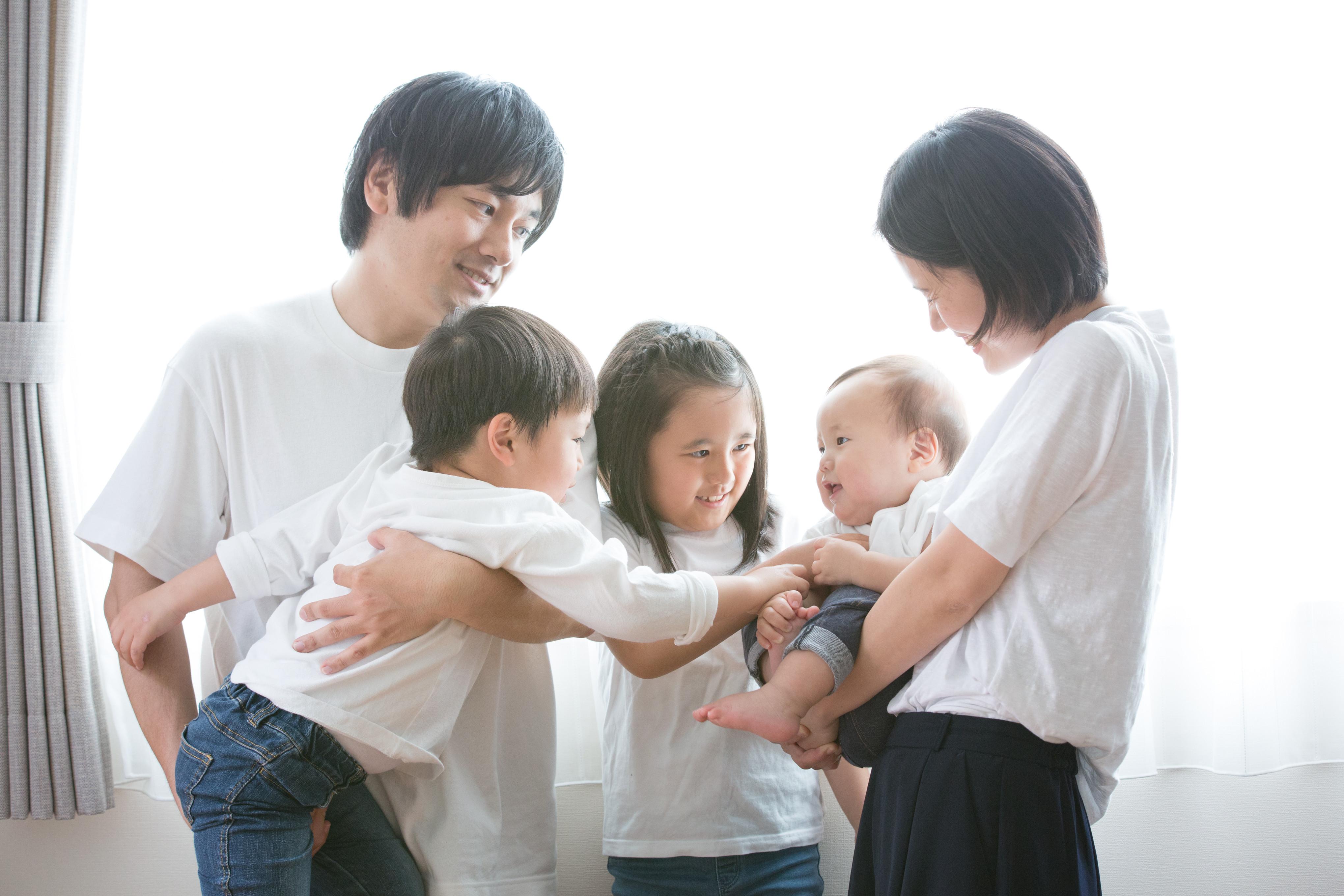 出張撮影スナップ for Family