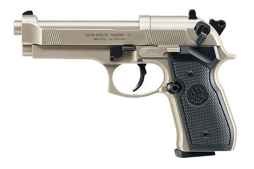 Beretta M92 FS vernickelt Co2