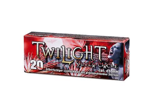 Twilight Silver Circle 20 Stk.