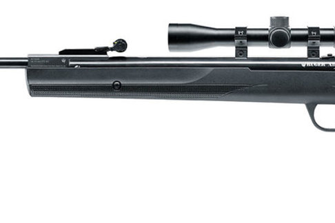 Ruger Air Scout Kit Federdruck