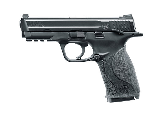 Smith & Wesson M&P40 TS Co2
