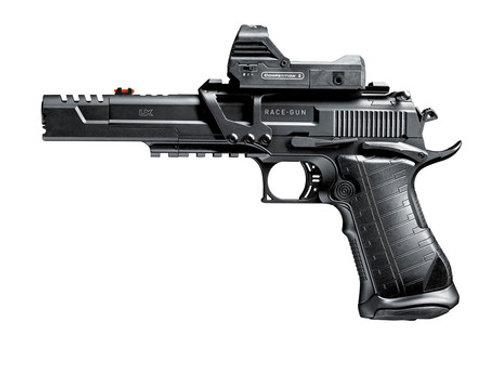UX RACE GUN Kit Co2