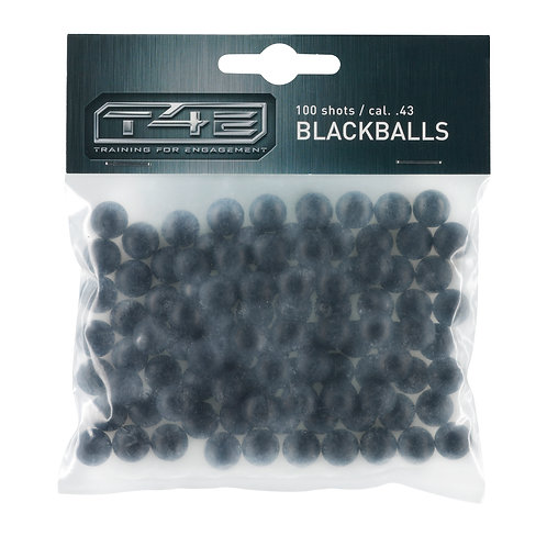 Rubberballs .43