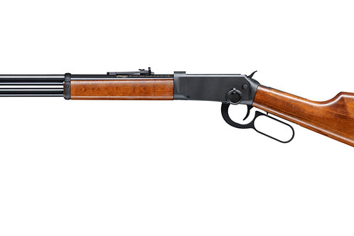 Walther Lever Action Co2
