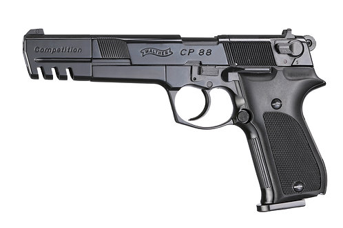 Walther CP88 Competition Co2