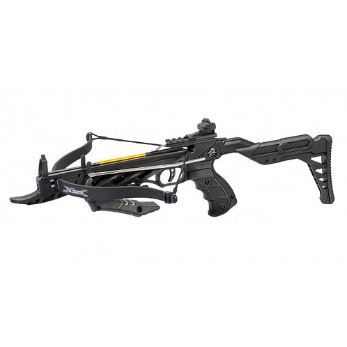Pistolenarmbrust Alligator II 80 lbs