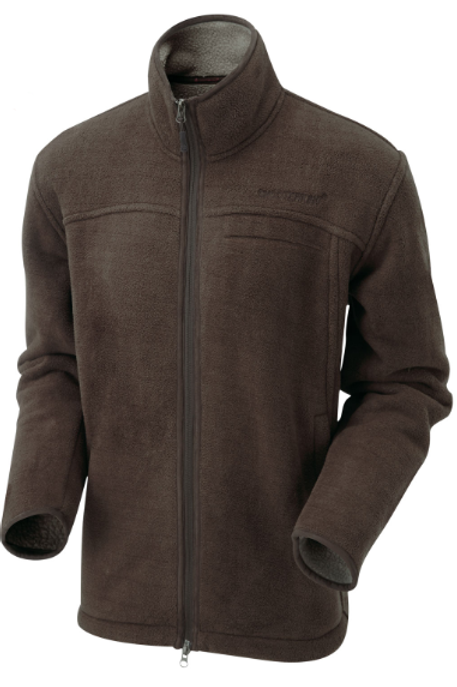 Shooterking Fleece Jacke Herren